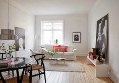 Home Chic Raleigh - ikea ektorp sofa, ikea ektorp white sofa, ektorp sofa living room, ektorp living room, ikea ektorp living room inspiration, ektorp living room inspiration, ikea living room,