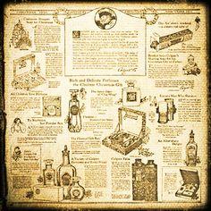 Free digital scrapbooking paper – Vintage Newspaper