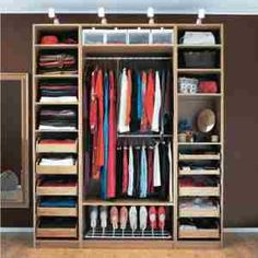 terbaru Tips Menyeleksi Baju di Lemari Pakaian