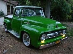 Ford F 1 Pick up