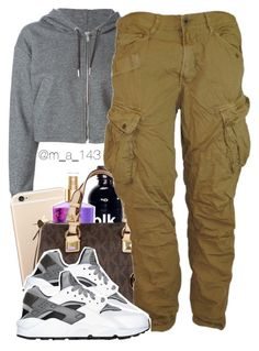 4 - 29 - 15 | by mindlesslyamazing-143 on Polyvore featuring polyvore, fashion, style, Golden Goose, G-Star, MICHAEL Michael Kors and NIKE