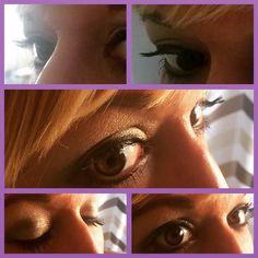 Crazy new length is in my plus! 3d Mascara, Make Up, Makeup, Beauty Makeup, Bronzer Makeup
