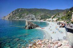 Le 10 spiagge più belle della Liguria: location imperdibili.