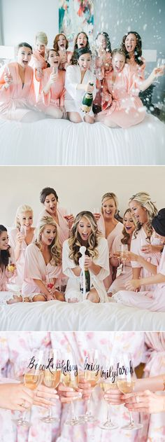 Must-Have Getting Ready Essentials for the Picture-Perfect Bridal Suite!