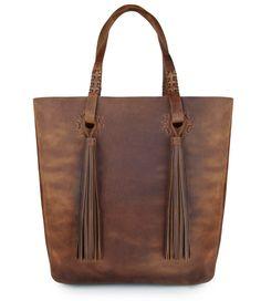 Marisol ll http://www.kendallconraddesign.com/store/women/bags/large-bags/241-102 #distressedleatherbags #leatherbags #leathertotes #totes