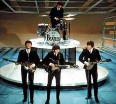 Brilliant Pictures of the Beatles - http://url9.co/MQ