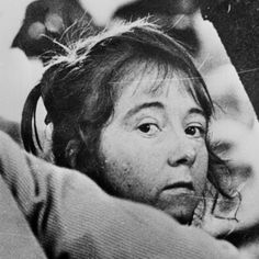 """Lynette """"Squeaky"""" Fromme was a member of Charles Manson's """"Family,"""" who was sentenced to life in prison for attempting to assassinate President Gerald Ford."""