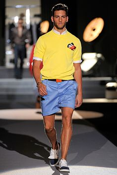 Dsquared2 - Men's Fashion