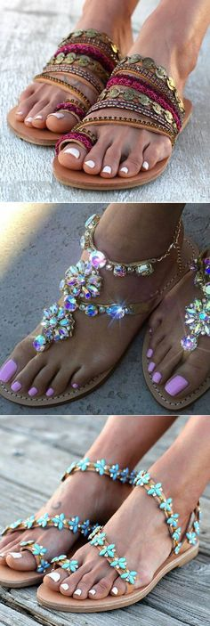 GiftHerShoes offers a wide selection of trendy fashion style women's shoes, clothing. Affordable prices on new shoes, tops, dresses, outerwear and more. Pearl Shoes, Pearl Sandals, Shoes Sandals, Dress Shoes, Fashion Shoes, Fashion Accessories, Fashion Outfits, Casual Heels, Comfy Shoes