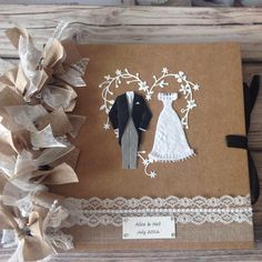 Excited to share this item from my shop: Personalised Wedding Album/ Guestbook/Photo Album/ Scrapbook Size Approx Rustic Wedding Gifts, Personalized Wedding Gifts, Wedding Decor, Photo Album Scrapbooking, Scrapbook Albums, Wedding Guest Book, Wedding Day, Memory Album, Wedding Photo Albums