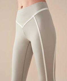 Yoga Wear, Gym Wear, Dance Wear, Yoga Fashion, Sport Fashion, Fashion Women, Modelos Fitness, Yoga Pants Outfit, Sporty Outfits