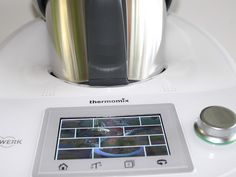 Thermomix Wellness and gifts from the Thermomix - sokochenwirgerne.de How Cellulose Insulation Is Ap Wellness, Edible Flowers, Cooking Classes, Flower Crafts, Paleo, Kitchen Appliances, Gifts, Diy, Gnocchi