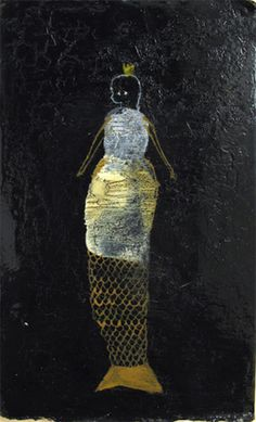 miniature paintings : Caroline Gaedechens