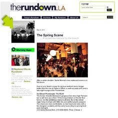 therundownLA