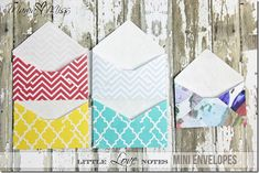 create mama: Little Love Notes Mini Envelopes Envelope Book, Diy Envelope, Envelope Templates, Templates Printable Free, Free Printables, Scrapbooking, Scrapbook Embellishments, Love Notes, Diy Cards