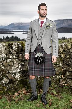 The number 1 for kilt hire in the UK. Choose from a list of tartan for boy's and men's kilt or trews hire for any occasion. Kilt Wedding, Wedding Suits, Wedding Dresses, Men In Kilts, Kilt Men, Under The Kilt, Kilt Hire, Great Kilt, Tartan Men