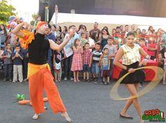 Fiestas del Pitic 2012