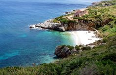 Zingaro - die schönsten Strände Siziliens