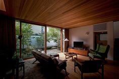 八島建築設計事務所 Yashima architect and associates     武蔵野の家 / Musashino house
