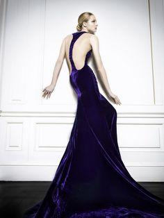 Haute Couture 2013 ‹ Celia Kritharioti