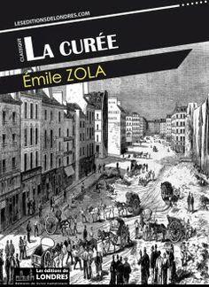 Le Bouquinovore: La curée, Émile Zola ( Lot du concours 1 million de vues ça se fête)