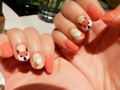 Fox nails http://sulia.com/my_thoughts/7c4f6b15-69a6-4263-a746-10a829a4399d/?source=pin&action=share&btn=small&form_factor=desktop&pinner=125515443