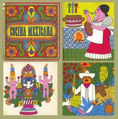 FFFFOUND! | cocina mexicana on Flickr - Photo Sharing!