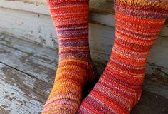 Ravelry: lovesockwool's Liquid Luck Socks