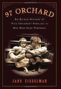 """Read Orchard An Edible History of Five Immigrant Families in One New York Tenement"""" by Jane Ziegelman available from Rakuten Kobo. """"Social history is, most elementally, food history. Jane Ziegelman had the great idea to zero in on one Lower East Side . I Love Books, Great Books, Books To Read, Reading Lists, Book Lists, Believe, Electronic, Lower East Side, Journey"""