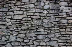 Image result for stone castle wall
