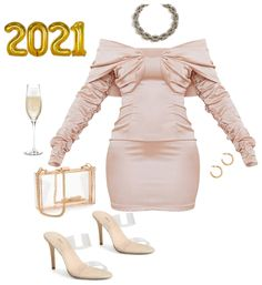 nice dinner with the fam Outfit | ShopLook Nye Outfits, New Years Eve Outfits, Fashion Hacks, Fashion Tips, Nice Dinner, Outfit Maker, The Fam, Night Out, Drawing