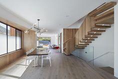 Galería de Casa Noe Valley / IwamotoScott Architecture - 7