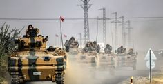 No Islamic State in Jarabulus — Instead, a NATO Occupation