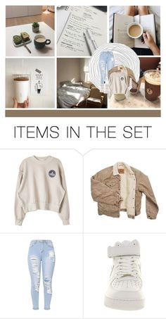 """h o m e"" by antisocial-vagabond ❤ liked on Polyvore featuring art"