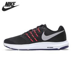 c5521f5fe94 Original New Arrival 2017 NIKE RUN SWIFT Men s Running Shoes Sneakers  Nike  free shoes