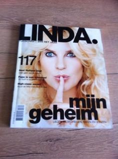 My favorite Dutch Magazine!