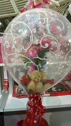 448 Best Stuffed Balloons Images In 2019 Balloon Display Stuffed