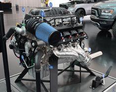 News: 426 Hellephant crate engine packs horsepower Hellcat Engine, Hemi Engine, Crate Engines, Performance Engines, Gsxr 1000, Mopar Or No Car, American Muscle Cars, Engineering, Dream Garage