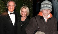 Why IS Ruth Madoff, wife of history's biggest fraudster, still devoted to a monster?