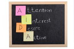 Você conhece a técnica AIDA para criar títulos?  Essa é uma técnica bem simples para explicar os 4 elementos necessários que um título precisa ter para atrair a atenção do usuário. O acrônimo AIDA pode ser traduzido como: - Atenção - Interesse - Desejo - Ação  É um ciclo que você precisa seguir para atrair visitantes para seu site.  Atenção é simples. Você deve usar uma palavra ou um termo que capture a atenção imediatamente do leitor.  Você deve despertar o interesse mencionando o…