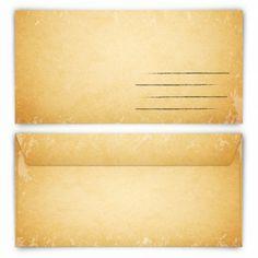 39 Besten Briefumschläge Bilder Auf Pinterest Envelope Creative