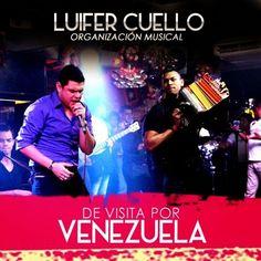 @Luifer_Cuello de visita por Venezuela - http://wp.me/p2sUeV-4gx  - #Noticias #Vallenato !