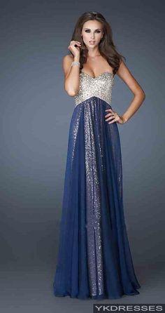 Aqua Blue Spaghetti Strap Shrug Prom Military Ball Gown Evening ...