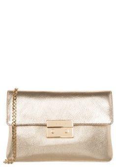 Pikkulaukku - kulta