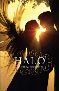 HALO - SAGA HALO #01 - Alexandra Adornetto #saga #halo #beth #xavier #angeles #angelcaido #demonios #humanos #novela #juvenil #literatura #libros #reseña #español #blog #google #pinterst #pdf #online