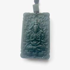1000 Armed Buddha of Compassion – Amulet – Shifu Yan Lei Guanyin, Amulets, Compassion, Jade, Buddha, Meditation, Arms, Stones, Chinese