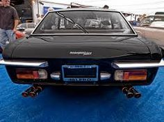 Image result for lamborghini islero