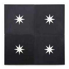 Black And White Stars, Moroccan Art, Handmade Copper, Tile Patterns, 3d Pattern, Color Tile, Hexagon Shape, Jewel Tones, Tile Design