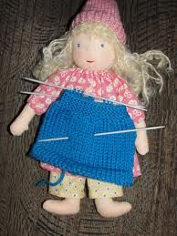 Crochet Knit Stitch Waldorf : ... Knitting on Pinterest Waldorf Dolls, Knitting Stitches and Knits