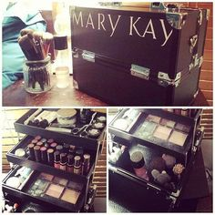 Check this out ladies! How cool! <3 <3 http://www.marykay.com/lisabarber68 call or text me 386-303-2400